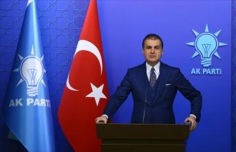 'BM'nin açıkça özür dilemesi gerekir'