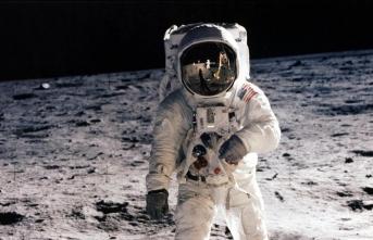 Efsane astronotun ailesine dev tazminat!