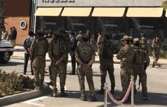 Erbil'deki saldırının detayları belli oldu! Son lokmasını beklemişler...