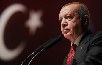 Erdoğan'dan 15 Temmuz buluşmasına davet