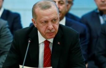 Erdoğan tek tek not aldı! Vekillerden 5 başlıkta öneri