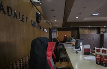 Eski Yargıtay Üyesi Zekeriya Erdoğan'a 8 yıl 9 ay hapis cezası