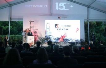 FETÖ'nün gerçek yüzünün anlatıldığı 'The Network' belgeseli tanıtıldı