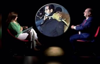 İdam kararı veren hakim konuştu! İşte Saddam'ın son sözleri