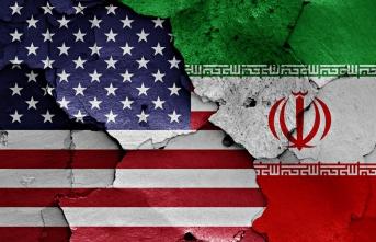 İran'dan ABD'ye şok tehdit! 'Haritadan sileriz'