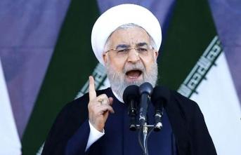 İran'dan İngiltere'ye büyük tehdit!