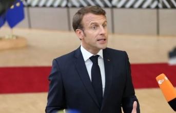 Macron kızdı: Güvenilirliğimiz kirlendi!