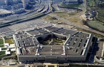 Pentagon kaynıyor: S-400 toplantısı