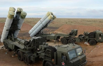 Rusya'dan kritik S-500 açıklaması!
