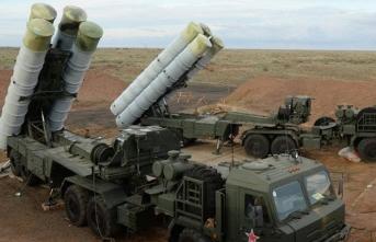Rusya'dan yeni S-400 açıklaması!