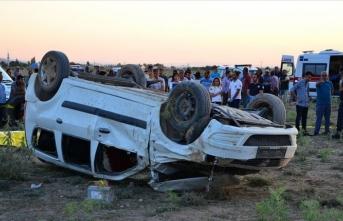 Sivas ve Konya'da trafik kazaları: 4 ölü