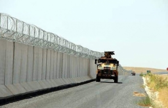 Tel Abyad'da bloklar kaldırılıyor: Operasyon mu başlıyor?