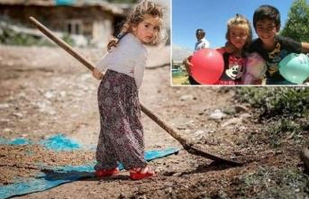 Tunceli'de yüreğimiz parçalandı... PKK bombaları iki çocuğu öldürdü