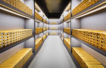 Türkiye altın üretiminde hız kesmiyor: 50 tona çıkacak!