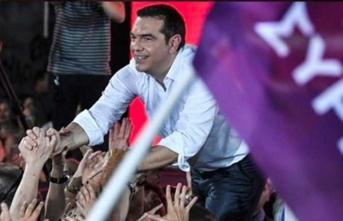 Yunanistan'da seçim günü