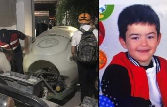 Akılalmaz olay! Bursa'da 9 yaşındaki çocuğun kahreden ölümü!
