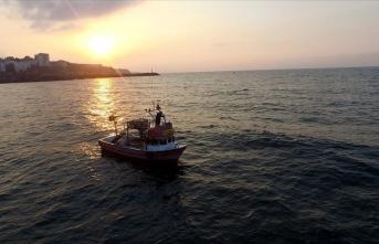 Balıkçılara 'bilinçli avlanma' çağrısı