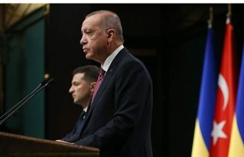 Erdoğan'dan ilk yorum... Ve adım atıldı