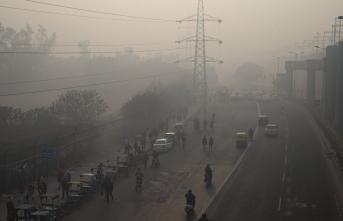 Hava kirliliği günde 1 paket sigara kadar zarar veriyor!