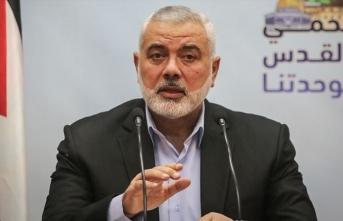 Heniyye'den Gazze'deki patlamalarla ilgili 'komplo' değerlendirmesi