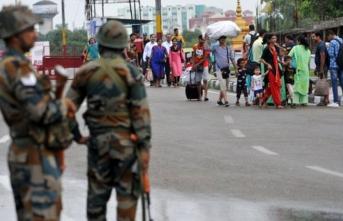 Hindistan'ın Keşmir kararı sonrası ABD'den ilk açıklama