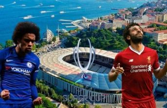 İstanbul'da süper final!