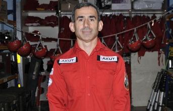 'Marmara Depremi, arama kurtarma için bir milattır'