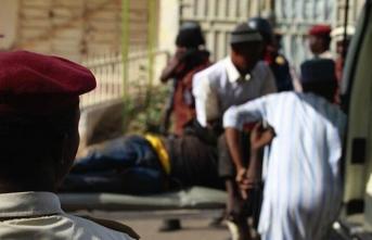 Nijerya'da silahlı saldırı: Çok sayıda ölü var!