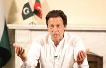 Pakistan Başbakanından dünyaya çağrı