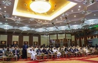 Sudan'da muhalefet konseyin 5 sivil üyesini belirledi