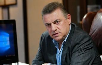 'Vedat Muric ile ilgili sonraki satışından yüzde 15 pay koyduk'
