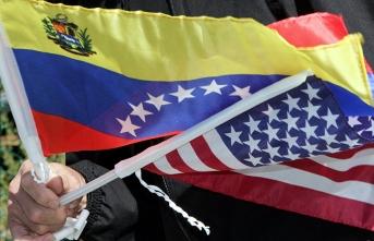 Venezuela Kurucu Meclisi Başkanı ABD gizlice görüşmüş!