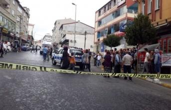 Avcılar'da silahlı çatışma! 3 kişi yaralandı