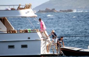 Fikret Orman'a hırsız şoku! Teknesini çalıp..