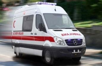 Sinop'taki kavgada silah ve bıçaklar çekildi: 2'si ağır 5 yaralı