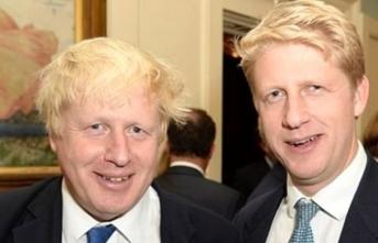 İngiltere'de Başbakan Johnson'a bir darbe de kardeşinden!