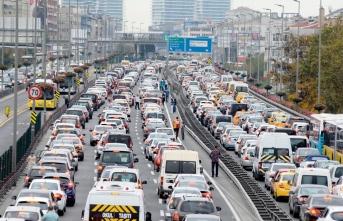 İstanbullular dikkat! Trafiğe kapatılacak yollar...