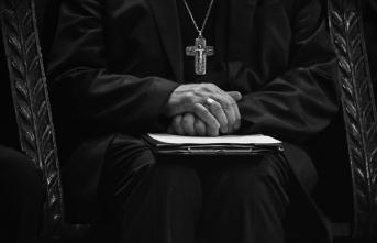 Kiliseden tecavüz mağduruna tazminat: En az 1 milyon dolar!