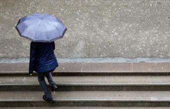 Meteoroloji'den 6 ile yağış uyarısı!