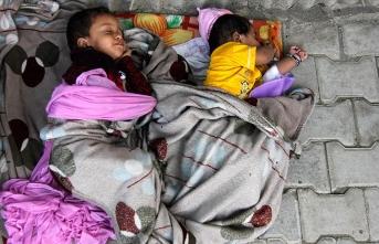 Pakistan'dan Keşmir çağrısı: Acil sağlık durumu ilan edilsin