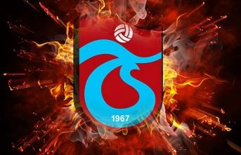 Trabzonspor KAP'a bildirdi! 3 yıllık sözleşme...