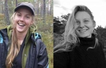 2 kadın turisti öldüren 4 kişiye idam!