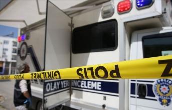 DEPSAŞ hizmet binasına silahlı saldırı