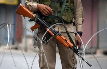 Keşmir'de çatışma! 9 Hint askeri öldü