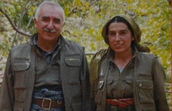 PKK'ya büyük darbe! Karayılan'ın sağ kolunun başı ezildi