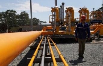 Türkiye'nin doğal gaz ithalatı azaldı