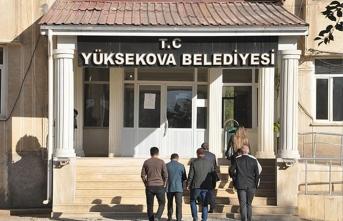 Yüksekova Belediyesi'ne yeni görevlendirme!