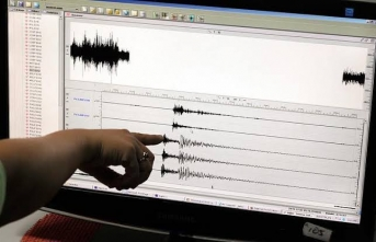 Türkiye-İran sınırında deprem!