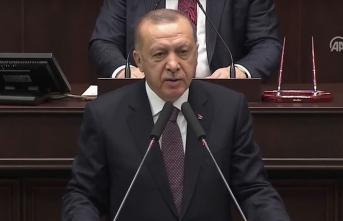 Erdoğan 'İstiklal Marşı' şartıyla affetti!