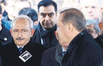 Kılıçdaroğlu'na Erdoğan şoku! Tam 50 bin...